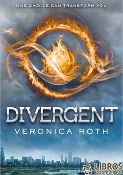 Libro Divergente en PDF