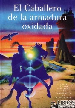 Libro El caballero de la armadura oxidada en PDF
