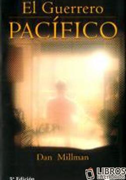 Libro El guerrero pacifico en PDF