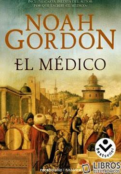 Libro El medico en PDF