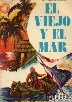 Libro El viejo y el mar en PDF