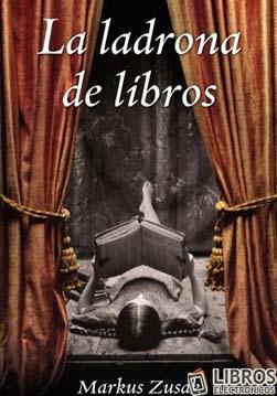 Libro La ladrona de libros en PDF