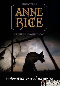 Libro de Cronicas Vampiricas