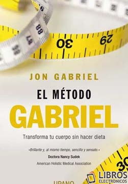 Libro de El Metodo Gabriel