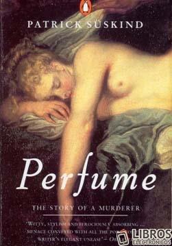 Libro de El Perfume