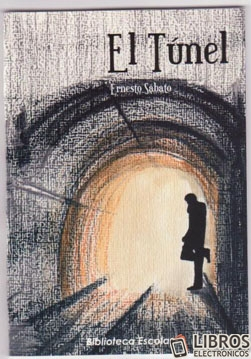 Libro de El tunel