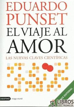 Libro de El viaje al amor
