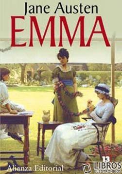 Libro de Emma