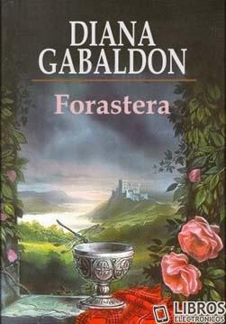 Libro de Forastera