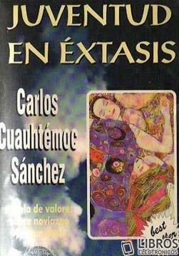 Libro de Juventud en extasis
