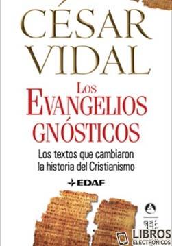 Libro de Los evangelios gnosticos