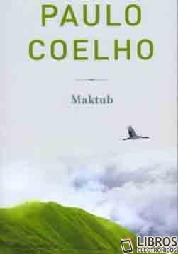 Libro de Maktub