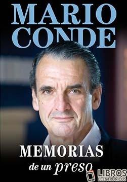 Libro de Memorias de un preso