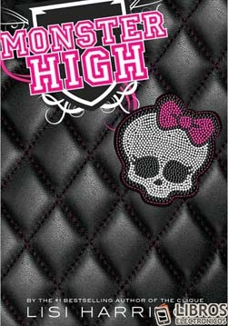 Libro de Monster High