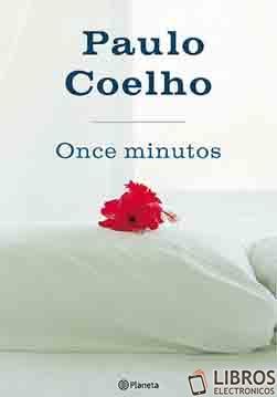 Libro de Once minutos