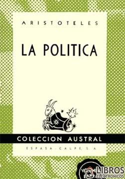 Libro de Politica