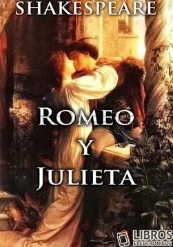 Libro de Romeo y Julieta