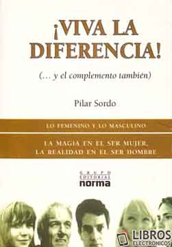 Libro de Viva la diferencia