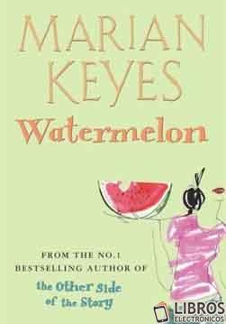 Libro de Watermelon
