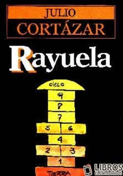 Libro Rayuela en PDF