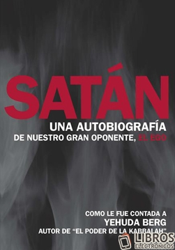 Libro Satan una autobiografia en PDF