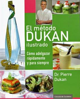 Descargar libro recetas dieta dukan pdf gratis