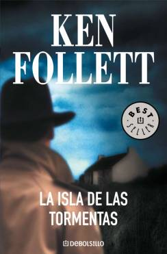Libro La isla de las tormentas en pdf