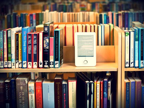 Comprar libros electronicos