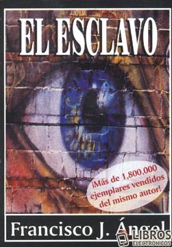 Libro El esclavo en PDF
