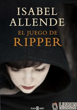 Libro El juego de ripper en PDF