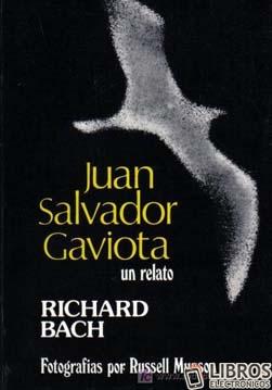 Libro Juan Salvador Gaviota en PDF
