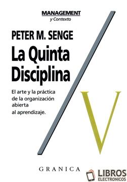 Libro La quinta disciplina en PDF