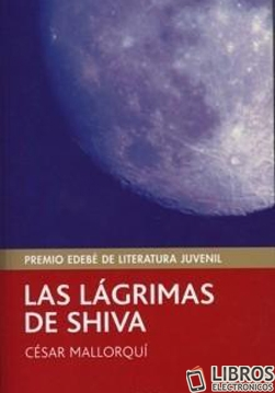 Libro Las lagrimas de shiva en PDF