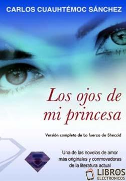 Libro Los ojos de mi princesa en PDF