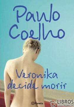 Libro Veronika decide morir en PDF